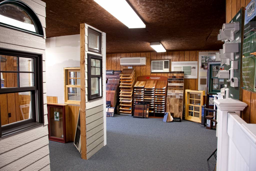 Brojack lumber
